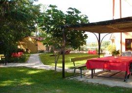 Esterno Borgo Elisa