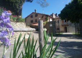 Casa Podere Ugolini