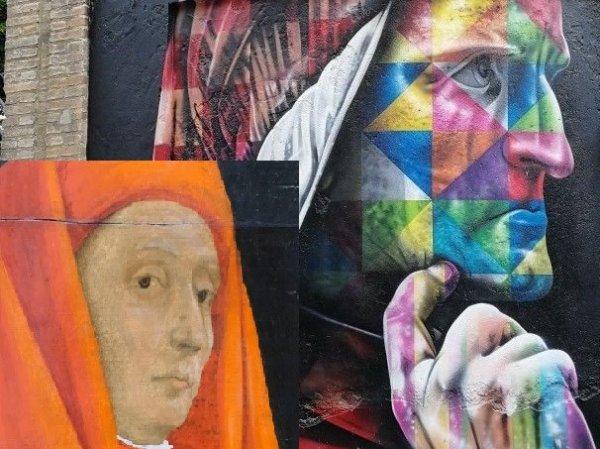 D come Durante G come Giotto