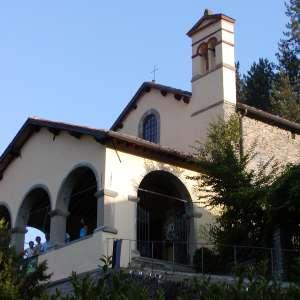La chiesa di Sant'Antonio