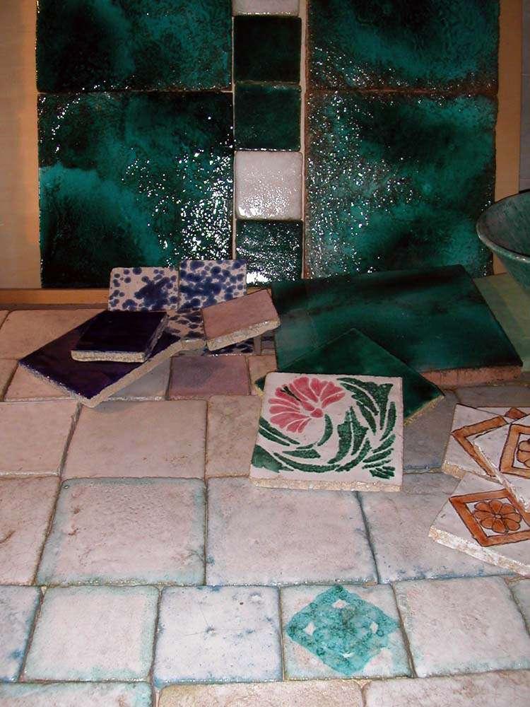 Franco Pecchioli Ceramica.Ceramica Ufficio Turismo Del Mugello