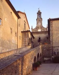 Bed and Breakfast in Mugello