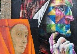 Durante Giotto orizzontale