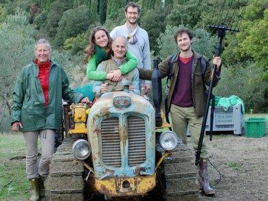 Trivium family